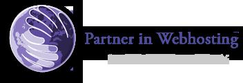 Partner in Webhosting